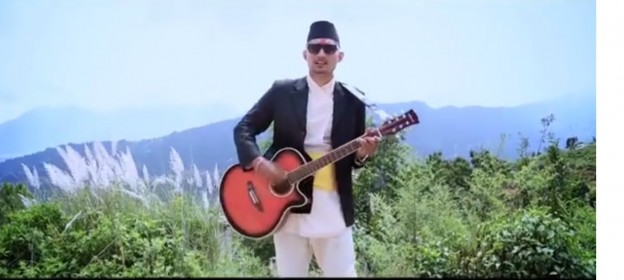 Dashain Tihar – Sudeep Thapa