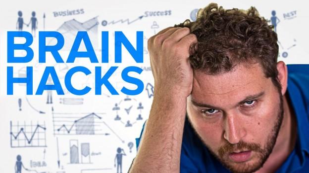7 Brain Hacks To Improve Your Productivity
