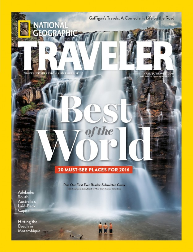 Nepal Ranks 6th in National Geographic Traveller's Cool Holiday List For 2016