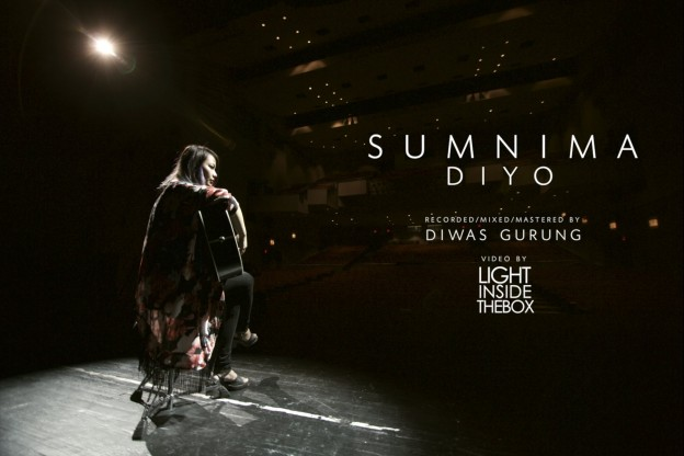 'Diyo' Sumnima Rai's Official Music video