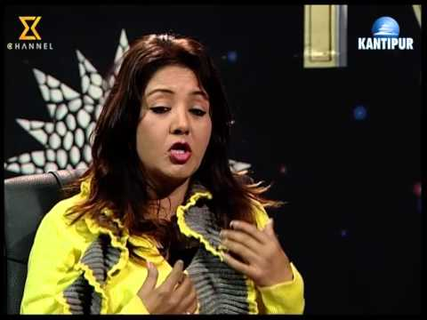 Tough Talk with Karishma Manandhar