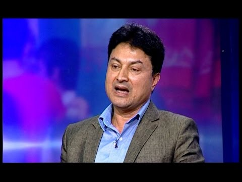 Sajha Sawal-Episode 462 One Year of Constitution